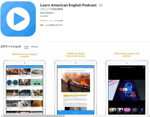 Learn American English Podcast